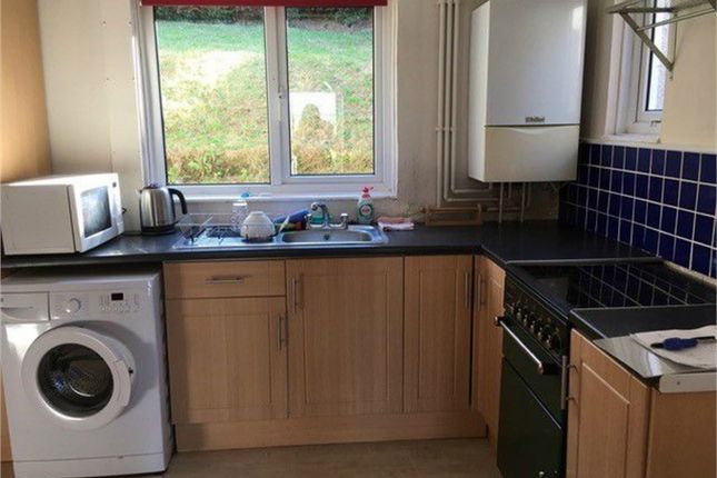 Thumbnail Terraced house to rent in Oakfield Road, Falmouth