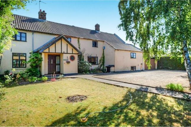 Thumbnail Detached house to rent in New Road, Belton