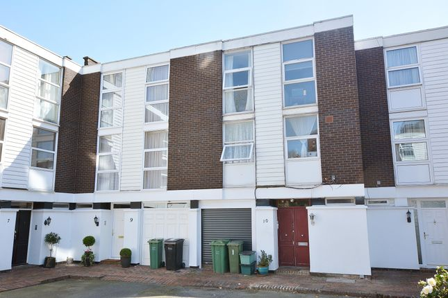 6 bed town house for sale in Hornby Close, Swiss Cottage