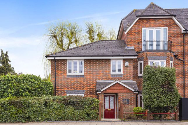 Thumbnail Property for sale in Sir Cyril Black Way, London
