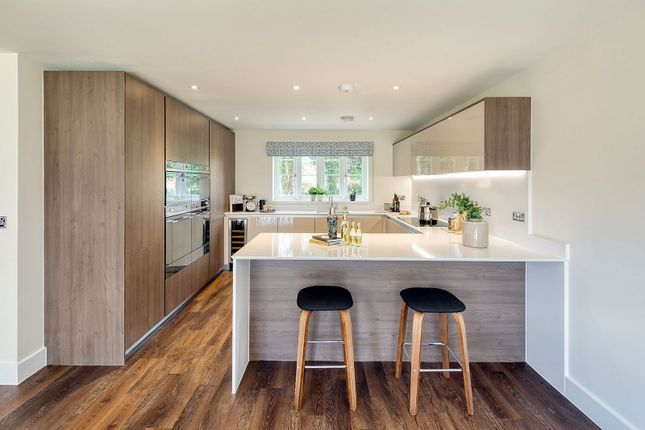 Kitchen of Woodhill, Send, Woking GU23