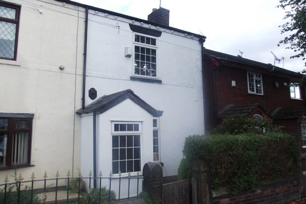 Thumbnail Property to rent in Walkden Road, Worsley