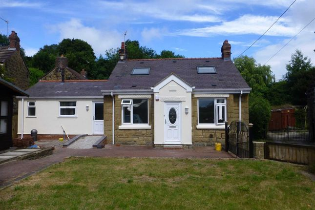 4 bed detached bungalow for sale in Graig Wen Road, Brynteg, Wrexham LL11