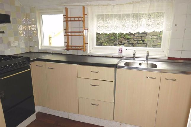Kitchen of North Terrace, Maerdy, Ferndale CF43