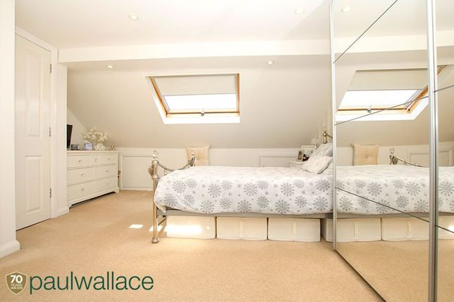 Master Bedroom of Richmond Close, Cheshunt, Waltham Cross EN8