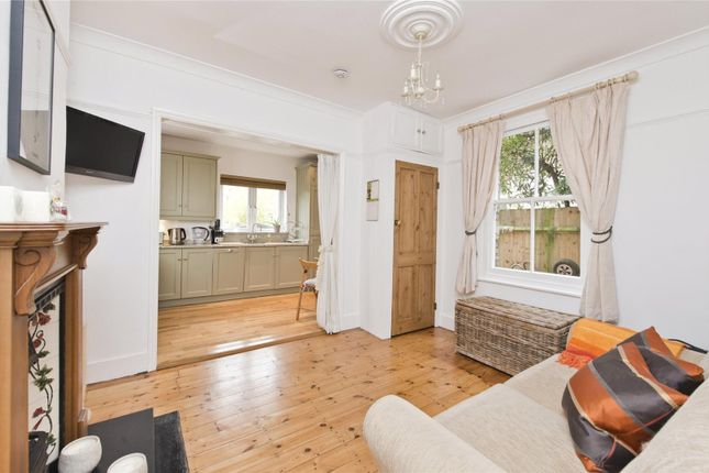 Thumbnail Flat for sale in Godstone Road, St Margarets