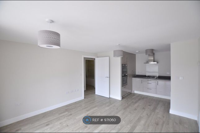 1 bed flat to rent in St. Aubyn Street, Devonport, Plymouth PL1