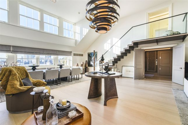 Thumbnail Property to rent in Grosvenor Crescent, London