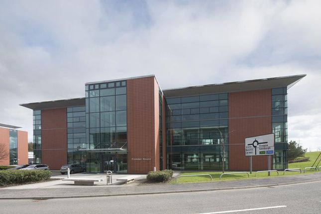 Thumbnail Commercial property for sale in Excel House & Pioneer House, 1 & 2 Renshaw Place, Europoint, Eurocentral