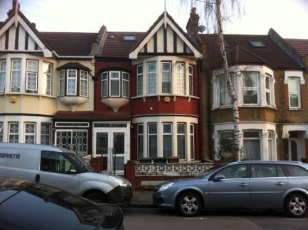 Thumbnail Terraced house for sale in Colchester Road, London