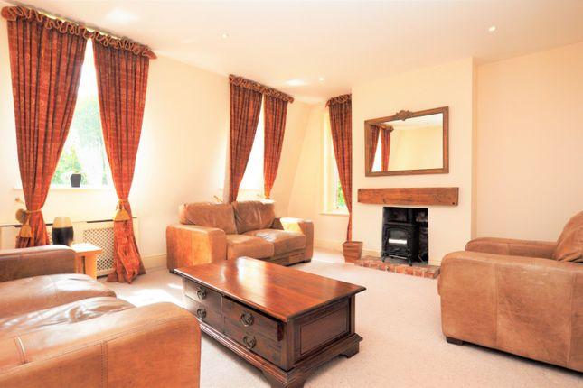 Thumbnail Maisonette to rent in Jesmond Park West, High Heaton, Newcastle Upon Tyne