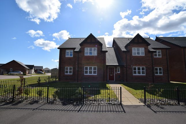 Thumbnail Flat for sale in 25 Coulter Close, Dumfries