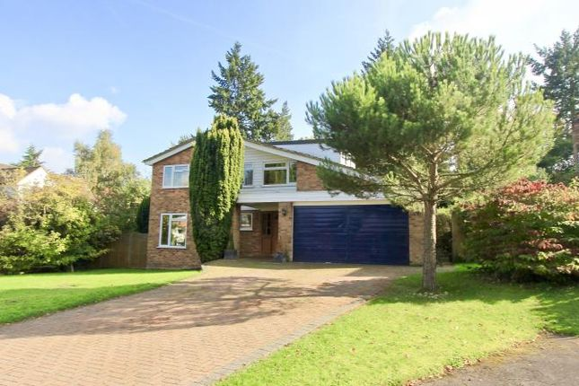 4 bed detached house for sale in Reyners Green, Little Kingshill, Great Missenden