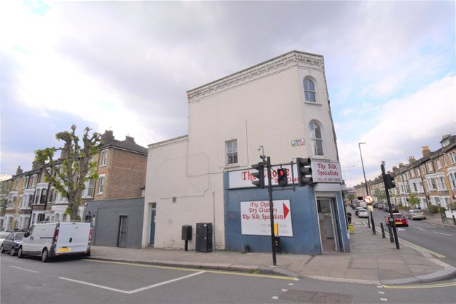 Thumbnail Maisonette to rent in Chetwynd Road, London