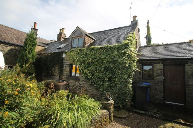 Thumbnail Cottage to rent in Pot House Lane, Stocksbridge, Sheffield