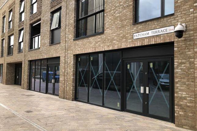 Office for sale in Unit B3, Battersea Exchange, Battersea Park Road, Battersea