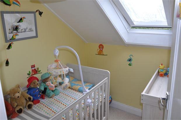 Bedroom Three of Shaftoe Leazes, Hexham NE46