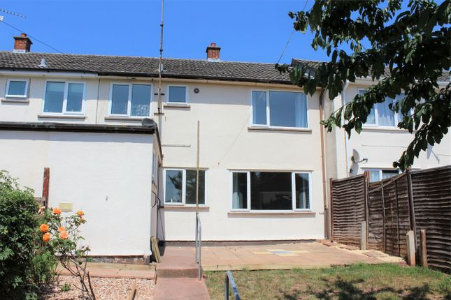 Thumbnail Terraced house to rent in Dorchester Road, Taunton