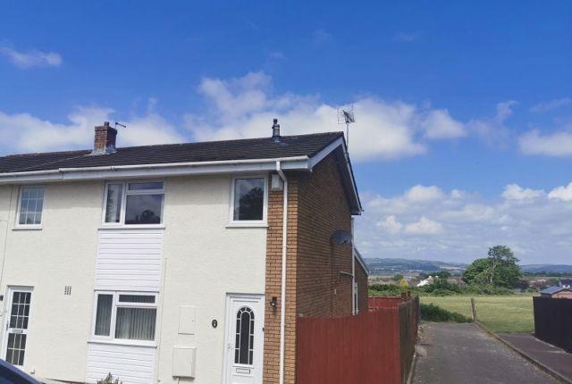 St. Davids Close, Loughor, Swansea SA4