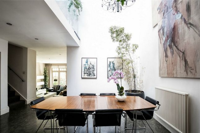 Thumbnail Terraced house for sale in Camden Mews, London