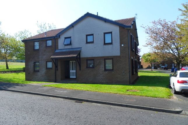 Studio for sale in Meadow Rise, Westerhope, Newcastle Upon Tyne NE5