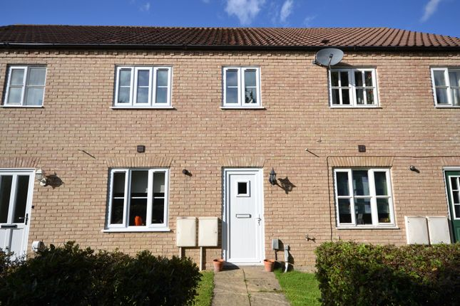 3 bed terraced house to rent in Tennyson Place, Ely