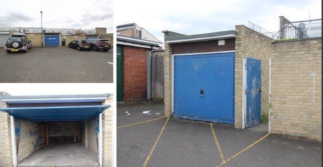 Parking/garage to let in Chapel House, Westerhope, Newcastle
