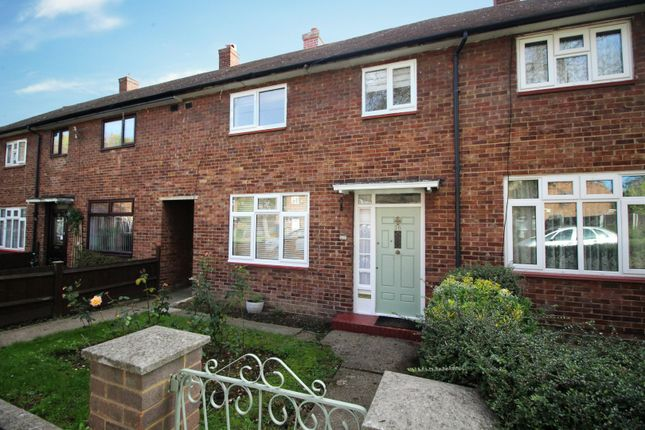Thumbnail Semi-detached house for sale in Anstridge Road, London, Greater London