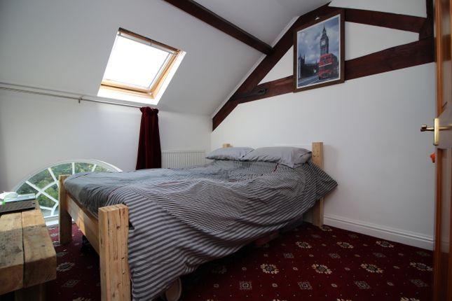 Bedroom 3 of Deepway Lane, Matford, Exeter EX2