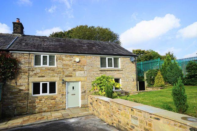 Thumbnail Cottage for sale in Bridge Street, Horwich, Bolton