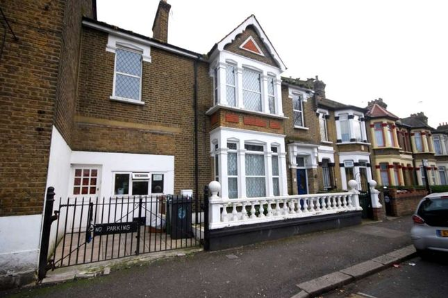Thumbnail Detached house for sale in 1 And 1A Lyttleton Road, Leyton