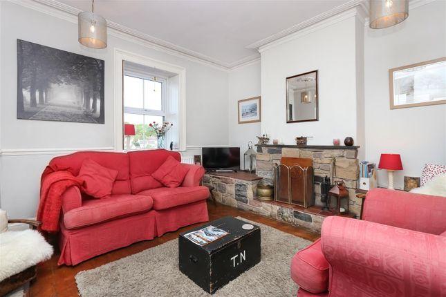 Living Room of Owl Cottage, Starkholmes Road, Starkholmes, Matlock DE4