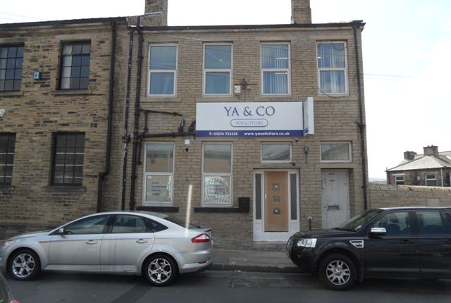 Thumbnail Office to let in Rebecca Street, Bradford