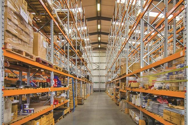 Thumbnail Light industrial to let in Warehouse / Storage Solutions, Adj Kintech, Copenhagen Road, Hull, East Riding Of Yorkshire