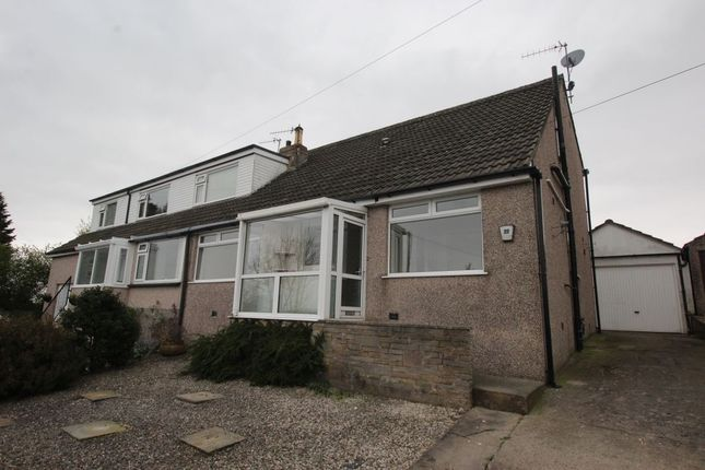 Thumbnail Bungalow to rent in Church Hill, Nether Kellet, Carnforth