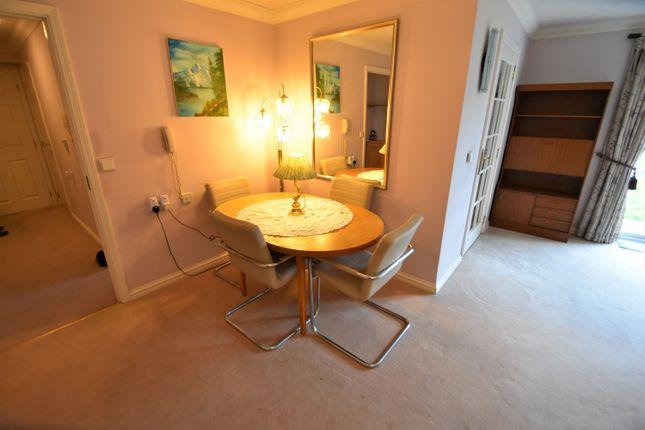 Property for sale in Highfield Lane, Southampton
