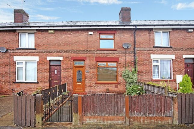 Thumbnail Terraced house to rent in Gloucester Street, Atherton, Manchester