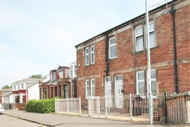 2 bed flat for sale in Old Manse Road, Wishaw ML2