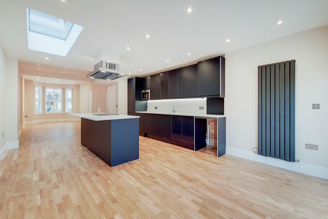 Thumbnail Terraced house to rent in Mitcham Road, East Ham