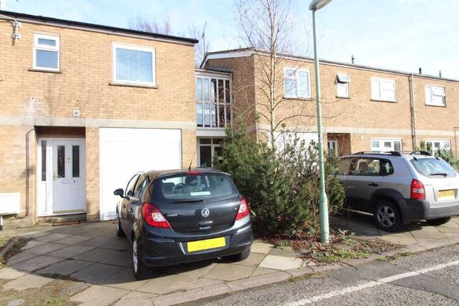 Thumbnail Flat for sale in Bridge Place, Cattawade, Manningtree