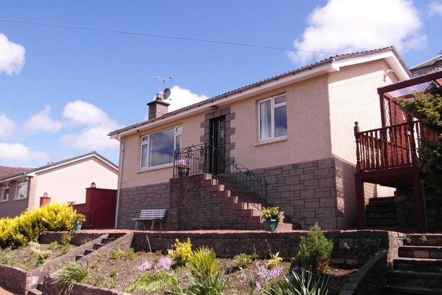 Thumbnail Detached bungalow for sale in Mindelo, Hawick