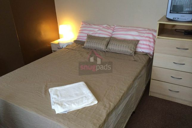 Thumbnail Room to rent in Gildabrook Road, Salford, Manchester
