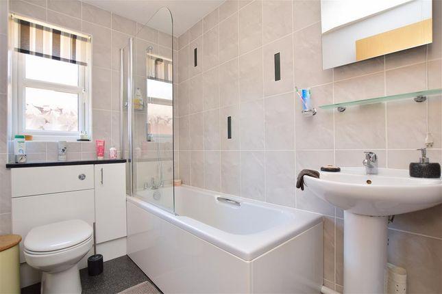 Bathroom of Linden Road, Coxheath, Maidstone, Kent ME17