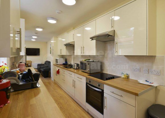 Thumbnail Shared accommodation to rent in Tiverton Road, Birmingham, West Midlands