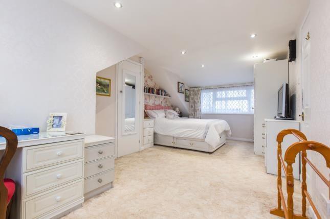 Bedroom 1 of Locks Heath, Southampton, Hampshire SO31