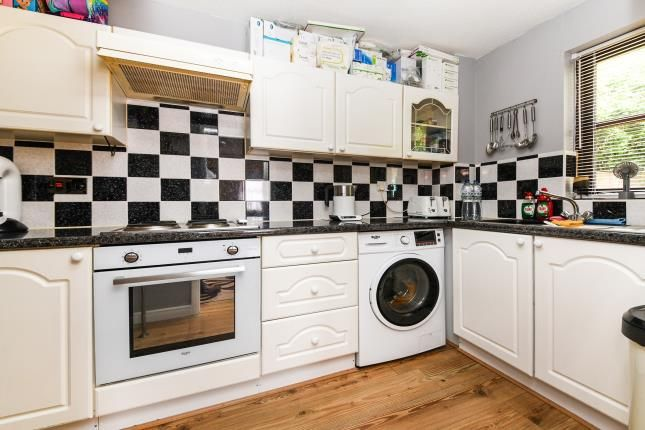 Kitchen of South Woodham Ferrers, Chelmsford, Essex CM3