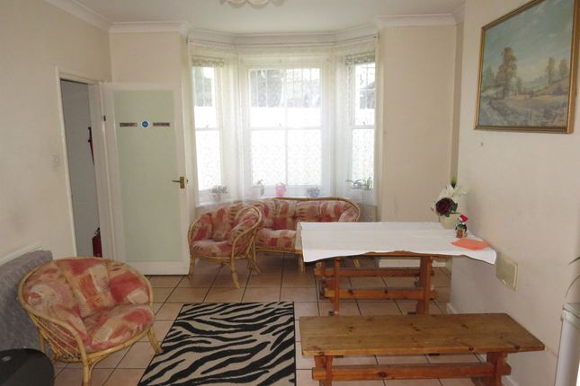 Thumbnail Terraced house for sale in Devonshire Road, Hastings