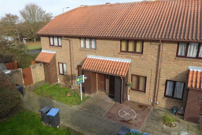 2 bed terraced house for sale in Ayletsfield, Harlow, Essex