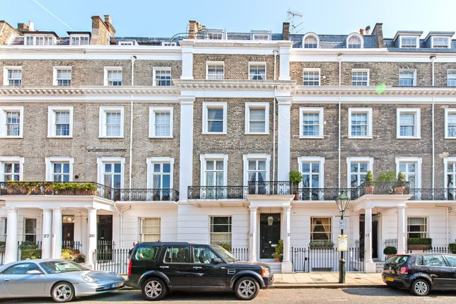 Thumbnail Property to rent in Thurloe Square, London