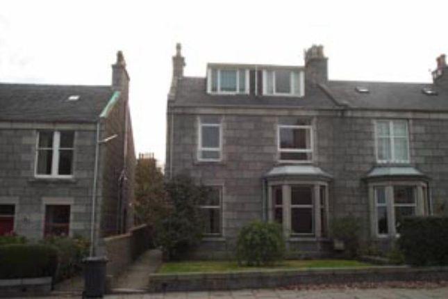 Thumbnail Flat to rent in Abergeldie Road, Aberdeen